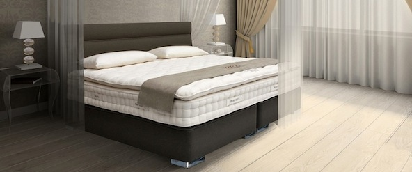 pure rest beds luxury natural beds buy direct from