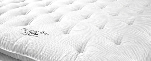 Luxury Natural Wool Mattress Toppers Most Comfortable
